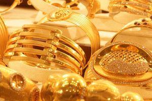 Cập nhật giá vàng 12/9: Vàng SJC 'bất động', vàng thế giới lại giảm