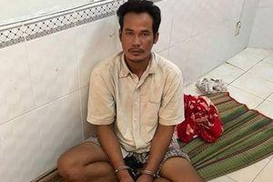 Vụ cầm dao chém hàng xóm ở Bạc Liêu: Đình chỉ điều tra, đưa nghi can đi chữa bệnh tâm thần