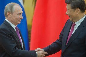 Bộ trưởng James Mattis: Liên minh quân sự Nga - Trung là điều 'không tưởng'