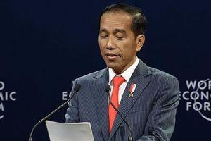 Tổng thống Indonesia nhắc Thanos trong Avengers: 'Thanos là bên trong chúng ta, cuộc chiến vô cực không phải cuộc chiến thương mại'