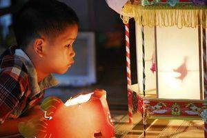 7 đồ chơi Tết Trung thu truyền thống Việt có thể bạn chưa biết