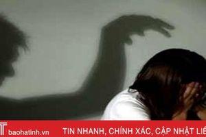 Tạm giữ đối tượng nghi hiếp dâm bé gái 16 tuổi ở Kỳ Anh