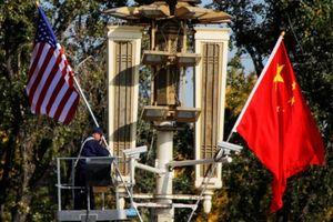 Trung Quốc muốn WTO cho phép trừng phạt Mỹ