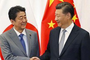 Hội nghị thượng đỉnh Nhật-Trung được ấn định tổ chức vào tháng tới