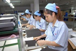 Việt Nam thuộc nhóm có tốc độ tăng trưởng nhanh trong thời gian ngắn