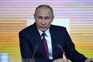 Nga kêu gọi đảm bảo an ninh cho Triều Tiên để đổi phi hạt nhân hóa