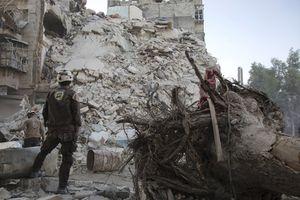 Mỹ phủ nhận cáo buộc của Nga,Syria về kế hoạch tấn công hóa học