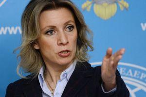 Nga cảnh báo Mỹ và đồng minh về 'bước đi nguy hiểm' ở Syria