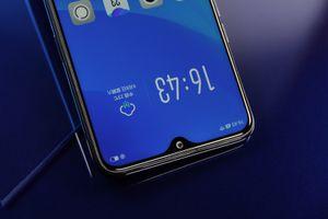 Oppo ra mắt smartphone mới: Chip Helio P60, màn hình giọt nước, VOOC