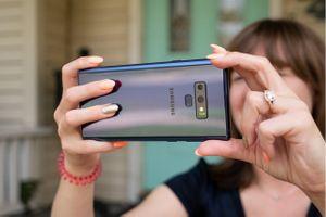So sánh chất lượng camera giữa Galaxy Note 9 với iPhone X, LG G7, OnePlus 6