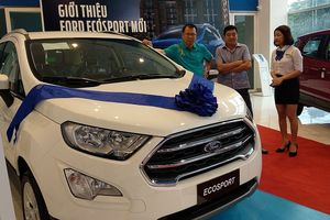 Tháng Ngâu vẫn là nỗi ám ảnh của thị trường ô tô Việt