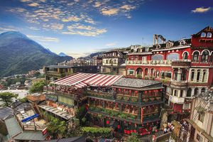 12 trải nghiệm du lịch thú vị không nên bỏ lỡ khi tới Đài Bắc