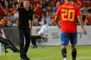 5 điểm nhấn TBN 6-0 Croatia: Luis Enrique tìm ra Lionel Messi của Tây Ban Nha