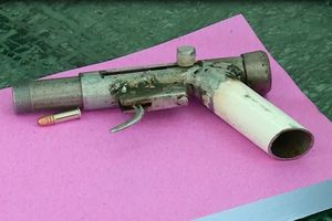 Vụ cướp ngân hàng ở Khánh Hòa: Đối tượng là người am hiểu và tự chế tạo 11 khẩu súng