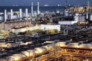 Giá dầu thế giới tăng hơn 2% ngày 11/9