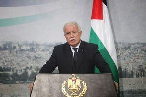 Palestine cáo buộc Mỹ vi phạm luật quốc tế khi cắt giảm viện trợ