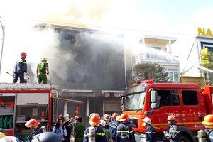 Triệu tập 2 công nhân gò hàn trong vụ cháy vũ trường Đà Nẵng