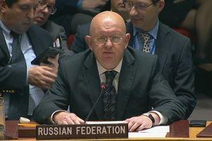 Mỹ và Nga tranh cãi về bằng chứng phe đối lập dàn dựng tấn công hóa học tại Syria
