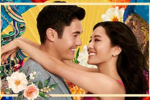 'Crazy Rich Asians' - Kỳ tích của người châu Á tại Hollywood