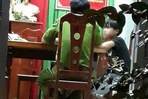 Bình Thuận: Thiếu niên 14 tuổi đâm bạn tử vong trước cổng trường
