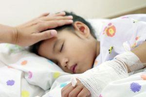 Lưu ý không thể bỏ qua khi trẻ bị nhiễm khuẩn đường tiết niệu