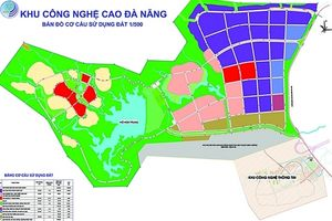 Khu công nghệ cao Đà Nẵng: 'Hạt nhân' lan tỏa động lực khởi nghiệp