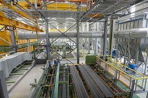 Đổi mới công nghệ: Lối thoát cho doanh nghiệp thép