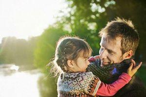 Hãy dành tất cả thời gian ưu tiên cho gia đình trước khi quá muộn