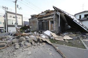 Nhật bản: Nhiệt độ bất ngờ giảm sâu sau trận động đất tại Hokkaido