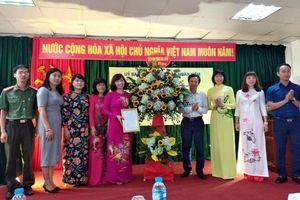 Hà Nội: Ra mắt mô hình 'Địa chỉ tin cậy – nhà tạm lánh' tại cộng đồng