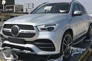 Mercedes-Benz GLE 2019 lộ diện trước ngày ra mắt chính thức