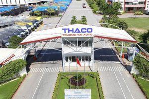 Thaco báo lãi hơn 2.600 tỷ đồng trong 6 tháng đầu năm