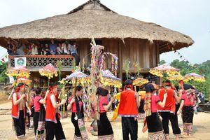Quảng Ngãi: Triển khai thực hiện Nghị định quy định về quản lý và tổ chức lễ hội