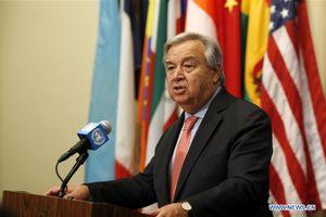 Tổng thư ký Liên hợp quốc: Không thể biến Idlib (Syria) thành một bể máu