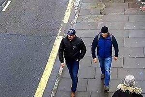 Tổng thống Putin nói biết rõ 2 nghi phạm bị Anh cáo buộc đầu độc Skripal
