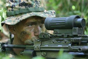 5 nguyên tắc quan trọng khi tiến hành phục kích quân đối phương