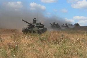 Nga và Trung Quốc tập trận lớn chưa từng có: Cơn ác mộng đối với Mỹ?