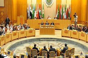 Các nước Arab lên tiếng ủng hộ nhân dân Palestine