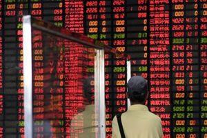 Chứng khoán châu Á trái chiều sau động thái của Trung Quốc nhằm vào Mỹ