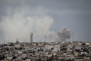 Nga: Phiến quân bắt đầu dàn dựng vụ tấn công hóa học ở Idlib
