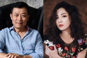 Khánh Loan đòi Vân Sơn bồi thường tổn thất tinh thần... 10.000 đồng