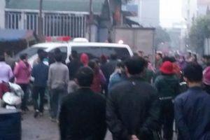 Nổ cực lớn ở Bắc Ninh, 2 cháu bé tử vong, nhiều người bị thương
