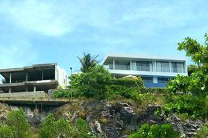 GĐ bị truy nã 'làm xiếc' thế nào với dự án Ocean View Nha Trang?