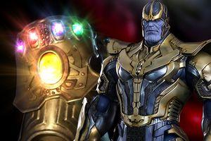 Fan lo nơm nớp khi biết Thanos vẫn là 'kẻ xấu đẹp trai' trong 'Avengers 4' sắp tới