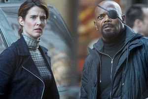 'Avengers 4' xác nhận sự trở lại của Nick Fury và Maria Hill?