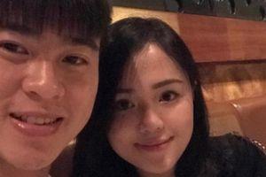 Duy Mạnh U23: Bạn gái cũng có ghen nhưng không làm căng quá lên