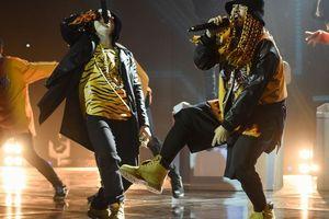 Phúc Bồ - Hà Lê: Cho tất cả nghệ sĩ tham gia 'Sao Đại Chiến' vào rap