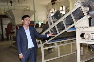 Thương hiệu chè Phú Đa: Đột phá để bền vững