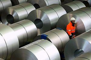 Bộ Kinh tế Thổ Nhĩ Kỳ thông báo áo dụng biện pháp tự vệ tạm thời đối với sản phẩm thép