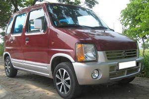 Loạt xe ôtô cũ giá dưới 100 triệu đồng tại Việt Nam